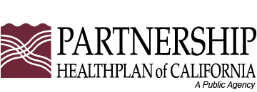 Welcome to Partnership HealthPlan of California Banner